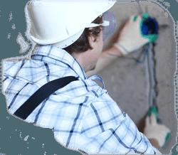 Монтаж электрики в Абакане