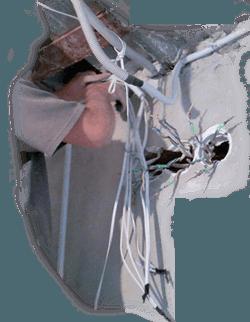 Ремонт электрики в Абакане